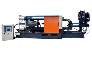Aluminium Pressure Die Casting Machine Manufacturer in China