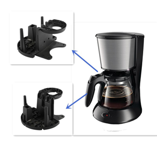 Die Casting Machine for Aluminium Alloy Chassis of Coffee Machine