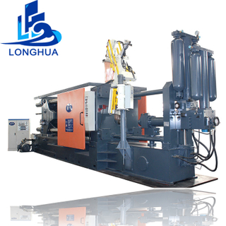 1250t Automatic Metal Casting Machine for Sale