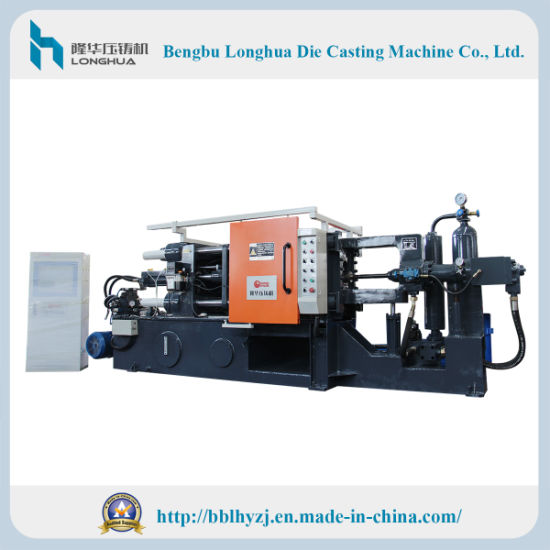 Lh-170t Computer Controlled Full Automatic High Pressure Aluminum Die Casting Machine