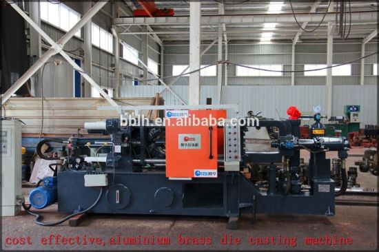 220t LED Light/Lamp Manufacture/Make Aluminum Die Casting Machine