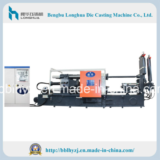 Lh-130t Full Automatic Factory Price Die Casting Machine