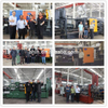 Lh- 300t Chinese Supplier New Metal Products Made by Injection Molding Machines to Making Aluminum Door Handle