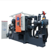 160g LED Magnesium Alloy Lilght/Lamp Cover Die Casting Machine