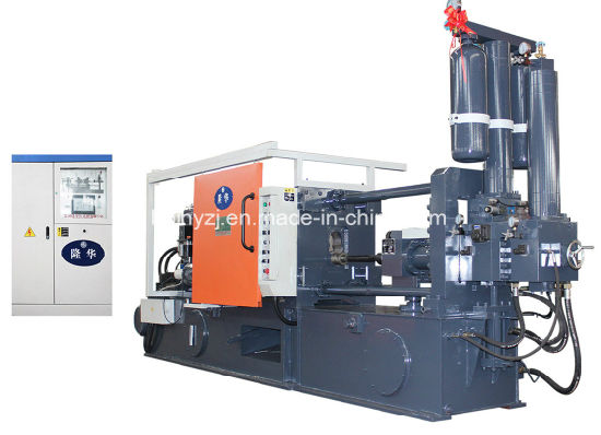 Lh-180t High Efficiency Cold Chamber Die Casting Machine (LH-180T)