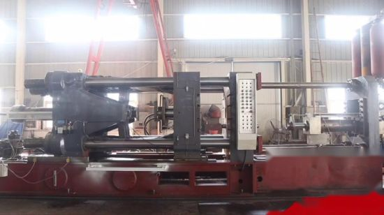 100t Small Gravity Metel Injection Moulding