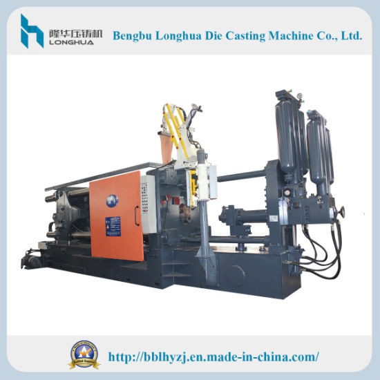 1600t Full-Auto Pressure Manual Injection Molding Machine