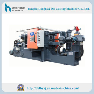 160t Small Zinc Alloy Pressure Die Casting Machine