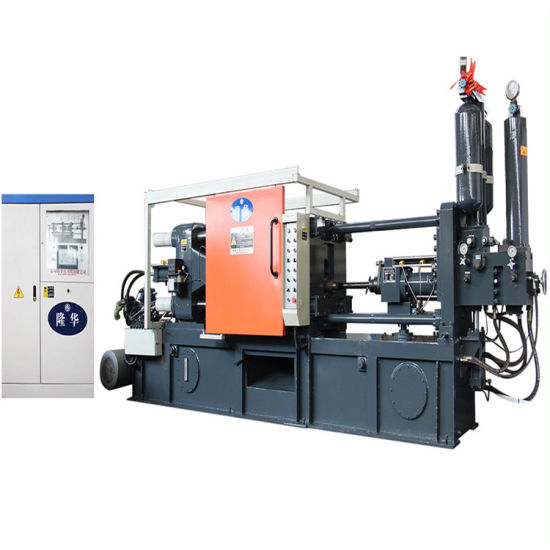 220t Low Pressure Cold Chamber Die Casting Machine