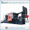 Die Casting Machine for Casting Copper