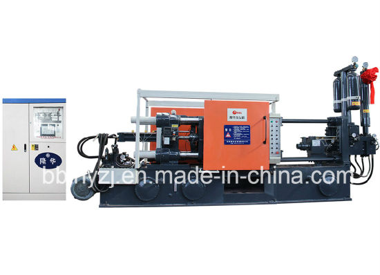 Lh-170t Machinery for Manufacturing The Cover of Motor